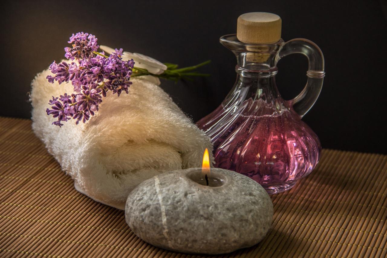 Jak przygotować się do masażu